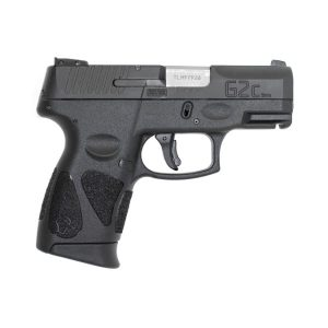 Taurus G2C Black 9mm PIstol