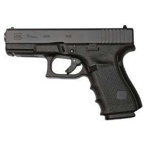 Glock 19 Gen4 USA Pistol