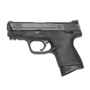 Smith & Wesson M&P9C Compact Pistol