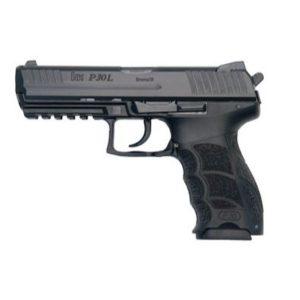 HECKLER & KOCH P30LS Pistol