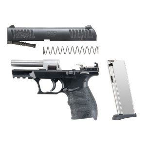 WALTHER PK380 380ACP 3 6 w/ Laser