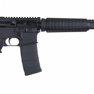 Anderson AM15 Black Rifle