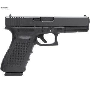 Glock 20 Gen4 Pistol