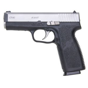 Kahr Arms Ct40 Pistol
