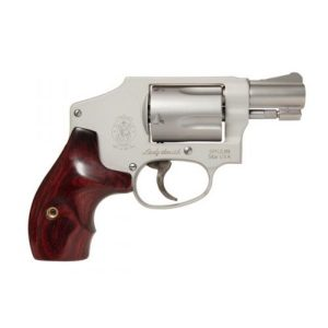 Smith & Wesson M642LS
