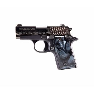 SIG SAUER P238 BLACK PEARL