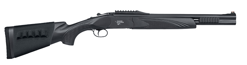 Maverick HS12 Shotgun