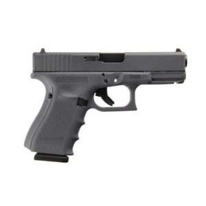 Glock 19 G4 Full Grey Pistol
