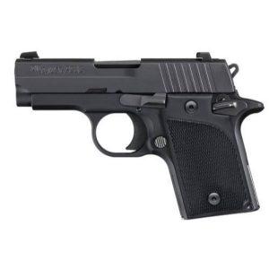 SIG SAUER P938 Black Pistol
