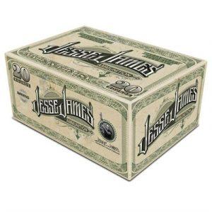 Jesse James TML 380ACP