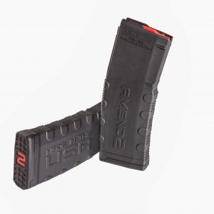 Amend2 Mod.2 Black Magazine