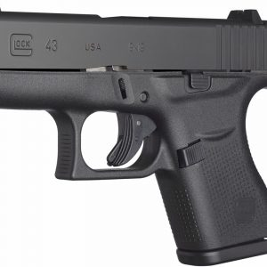 Glock 43 USA Pistol