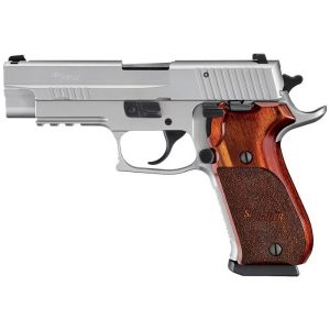 Sig Sauer P220 Elite 45ACP Pistol