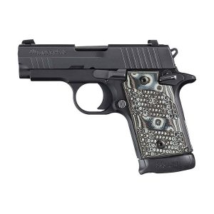 SIG SAUER P938 XTREME 9mm Pistol