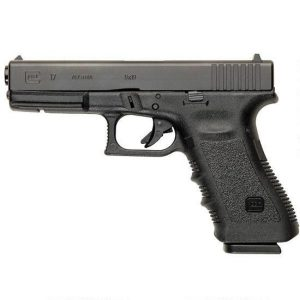 Glock 17 Gen3 9mm Pistol
