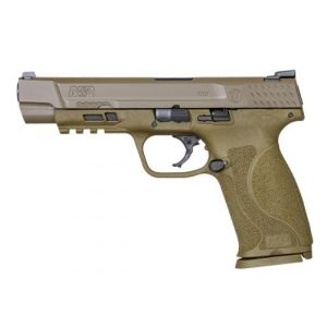 Smith & Wesson M&P9 2.0 9MM FDE