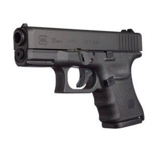 Glock 29 Gen4 10mm Pistol