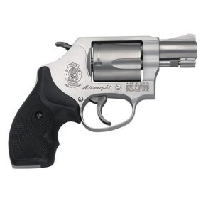 Smith & Wesson 637 Revolver
