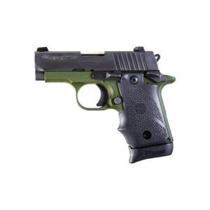 Sig Sauer P238 Army Pistol