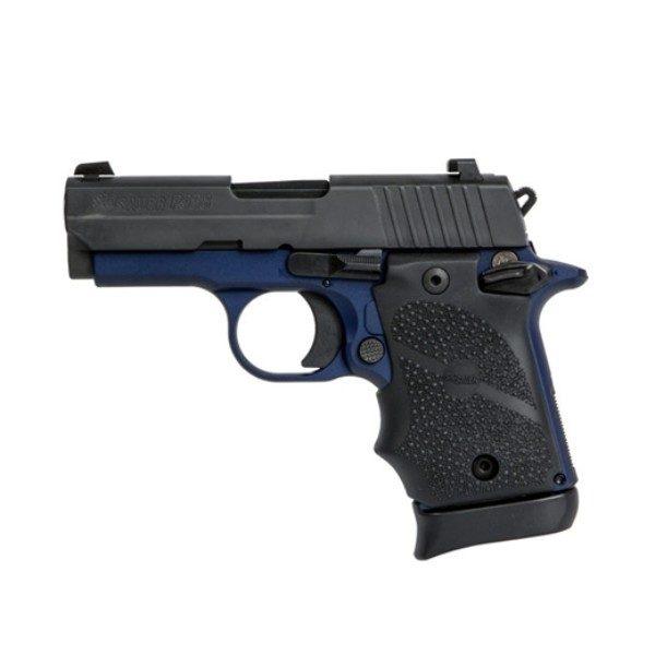 Sig Sauer P238 Navy Pistol