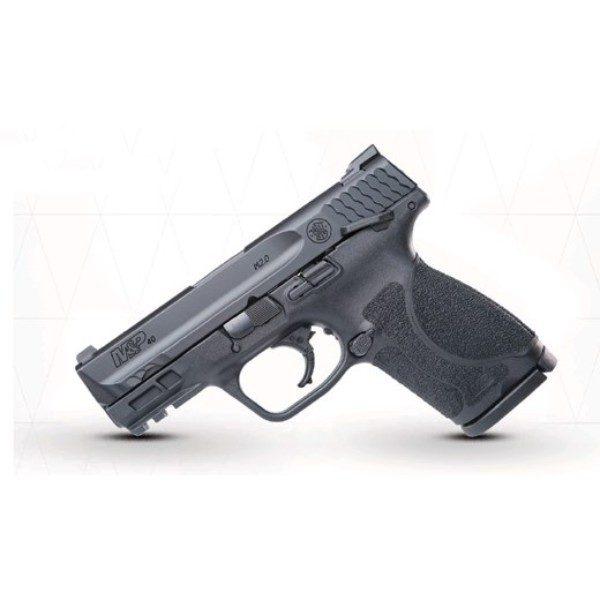 Smith & Wesson M&P40 M2.0 Pistol