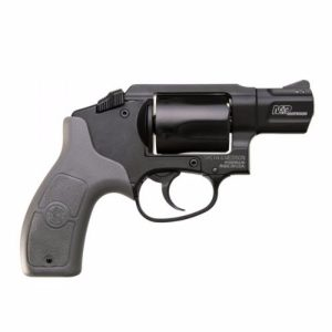 Smith & Wesson M&P Bodyguard Revolver .38SPCL Grey