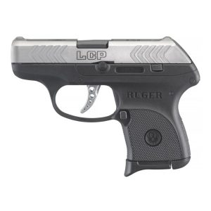 Ruger LCP 10th Anniversary .380ACP Pistol