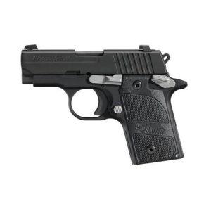 Sig Sauer P238 Nightmare .380ACP Pistol