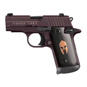 Sig Sauer P238 Spartan .380ACP Pistol