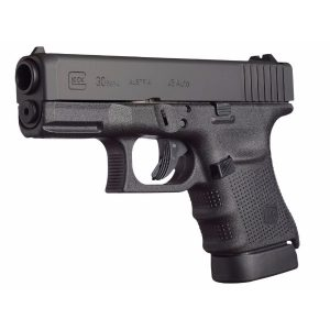 GLOCK 30 Gen4 .45ACP Pistol