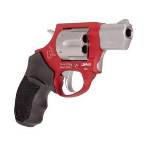TAURUS 856 ULTRA LITE .38 Revolver