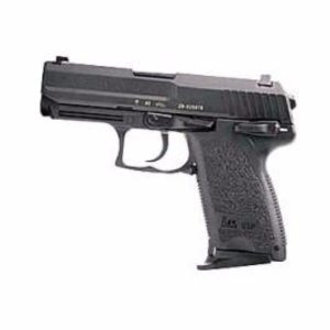 HECKLER AND KOCH (HK USA) USP45 COMPACT (V1) 45 ACP PISTOL