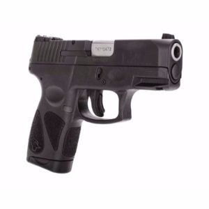 TAURUS G2S Black 9MM 7 Round Pistol