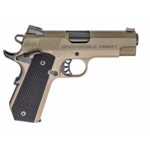 Springfield EMP4 9mm FDE LW Champ 911 EMP Pistol