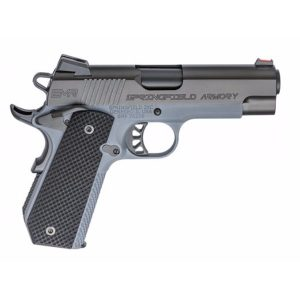 SPRINGFIELD 1911-A1 GREY EMP CHAMP LW CARRY 9MM