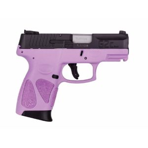 Taurus G2C Light Purple 9mm Pistol