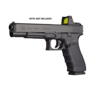 GLOCK 40 Gen4 MOS 10MM 10 Round Pistol