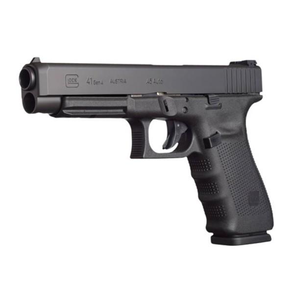 GLOCK 41 Gen4 45ACP 10 Round Pistol