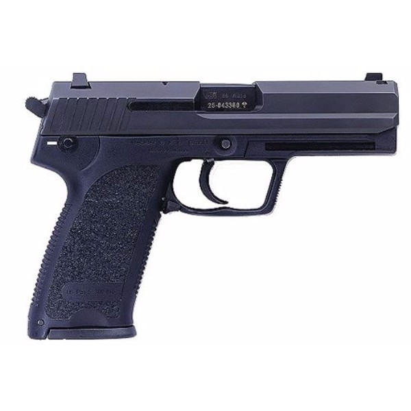 HECKLER AND KOCH (HK USA) USP45 (V1) 45 ACP 12 Round Pistol