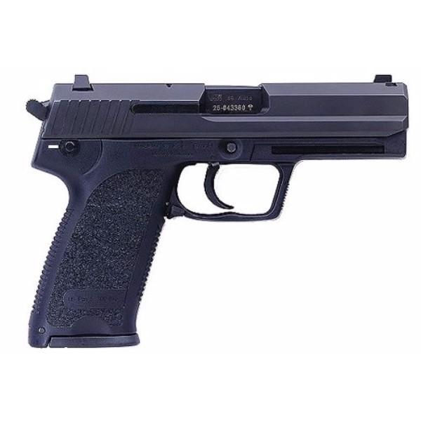 HECKLER AND KOCH (HK USA) USP45 (V1) 45 ACP 12 Round Pistol
