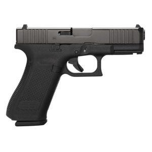 Glock 45 Gen5 9MM PST 17 ROUND FSS FS
