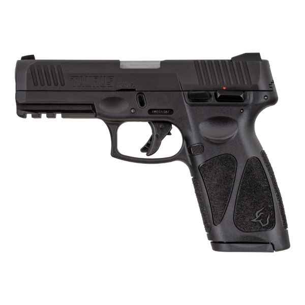 TAURUS G3 15 ROUND 9MM BLACK PISTOL