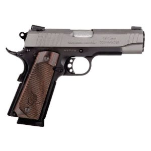 TAURUS 1911 COMMANDER EXECUTIVE LINE 45 ACP 8 ROUND PISTOL