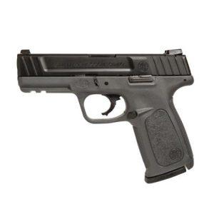Smith & Wesson SD40 Grey 40S&W Semi-Auto Pistol