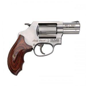 Smith & Wesson 60 Lady Smith .357MAG 5 Shot Revolver