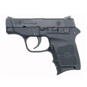 Smith & Wesson Bodyguard .380ACP No Thumb Safety Black Pistol