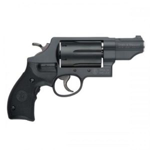 SMITH & WESSON GOVERNOR CT 45LC|410M|45A