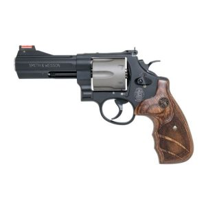"Smith and Wesson 329PD 44MAG 4"" HIVIZ AIRLITE SCANDIUM"