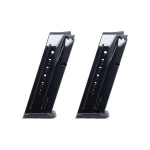 Ruger 90684 Security 9 Magazine Value Pack 9mm Luger