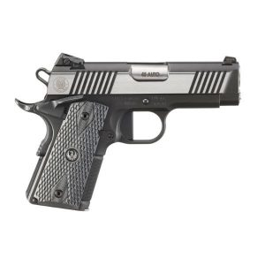 Ruger Sr1911 Custom Shop 45acp 7 Round PIstol